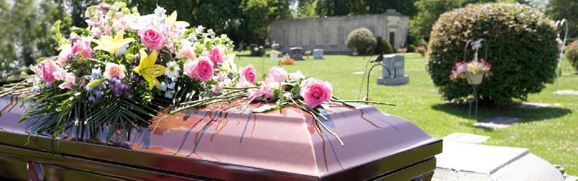 Особенности ритуальной флористики